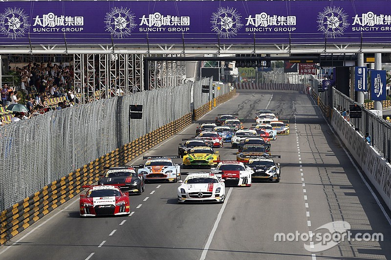 Opinion: Why motorsport's off-season is a thing of the past