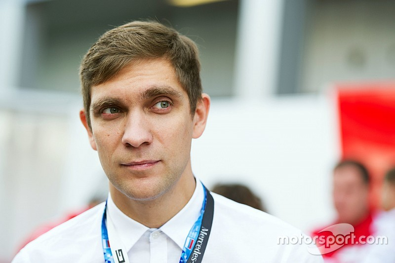 Petrov stapt in WEC met LMP2-team SMP