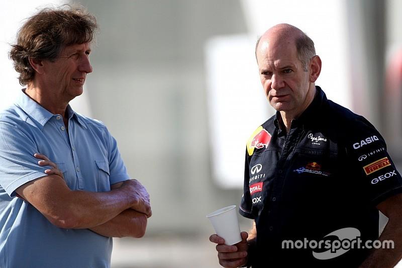 Renault: Red Bull não influenciou em contratação de Illien