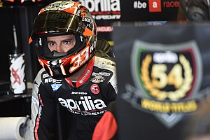 World Superbike Breaking news Melandri considers cars switch as MV Agusta wait continues