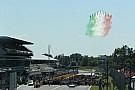 Власти пошли навстречу организаторам Гран При Италии