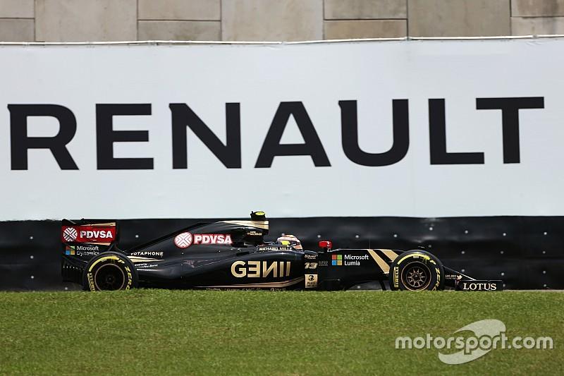 Renault заплатила за Lotus всего 1 фунт