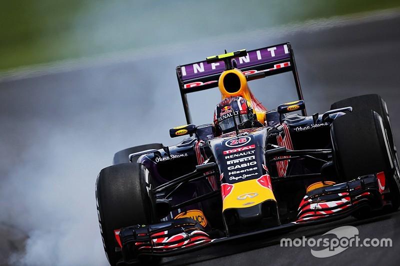 Итоги сезона. 10 команд за 10 дней: Red Bull