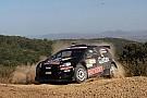 Аль-Аттия пропустит этапы WRC 2 ради Олимпиады