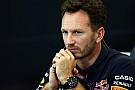 """Christian Horner: """"Unabhängiger"""" Motor für die Balance in der Formel 1 wichtig"""