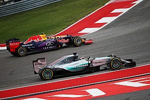 Формула 1 Слухи Red Bull может получить моторы Mercedes в 2017-м