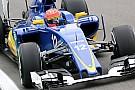 El nuevo auto de Sauber F1 será