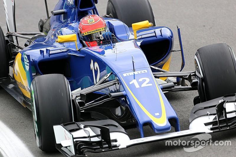 """El nuevo auto de Sauber F1 será """"muy diferente"""""""
