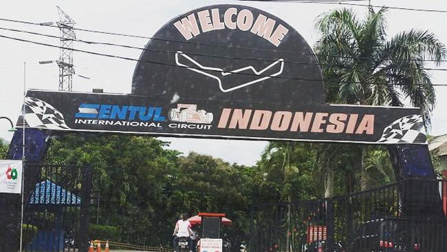 Indonesia-MotoGP: la firma entro pochi giorni