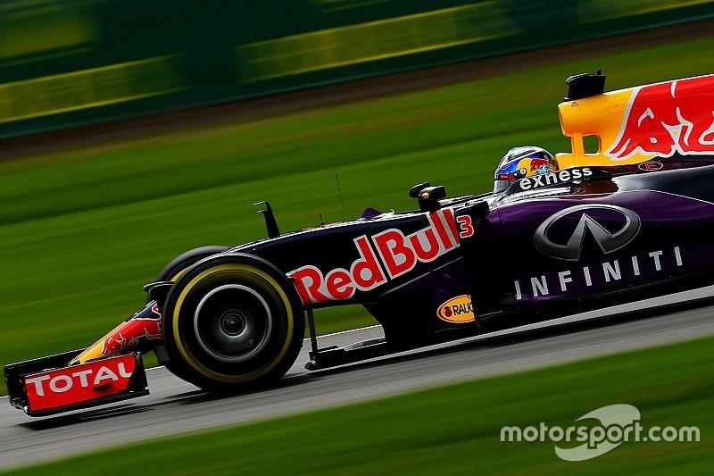 Los problemas han hecho a Red Bull más fuerte, dice Horner