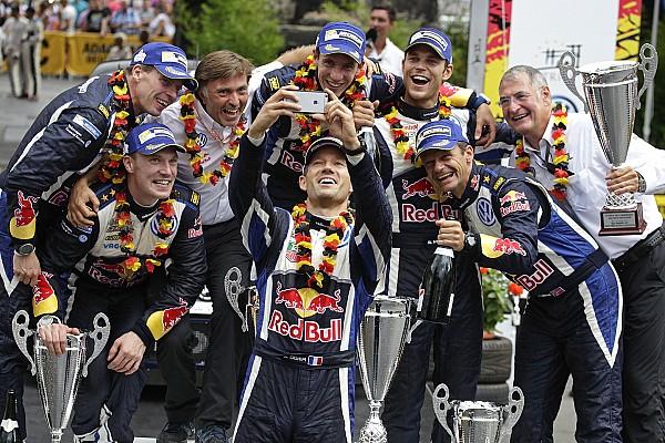 Sébastien Ogier el rey de los caminos en el WRC