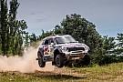 Dakar 2016 runners and riders: Cars and Trucks