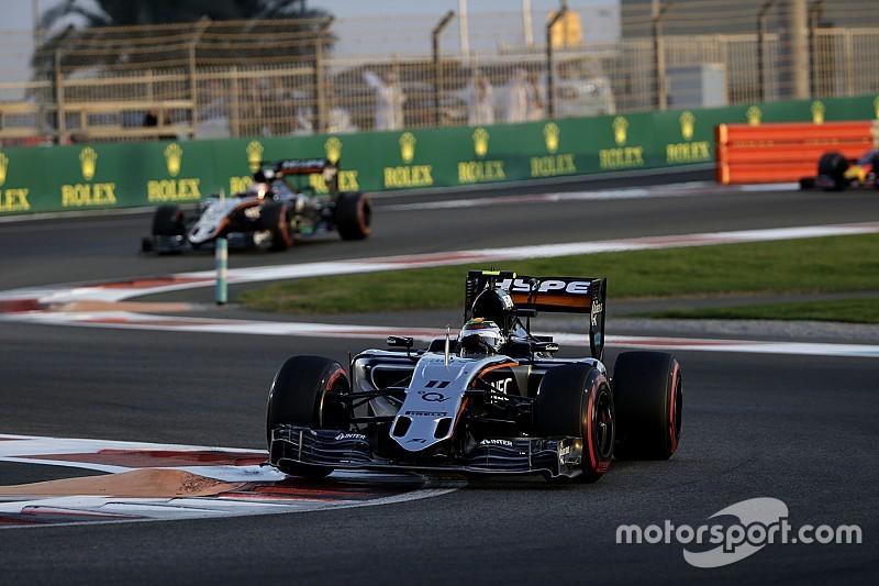 """Perez: """"In futuro potrei lasciare la Force India"""""""