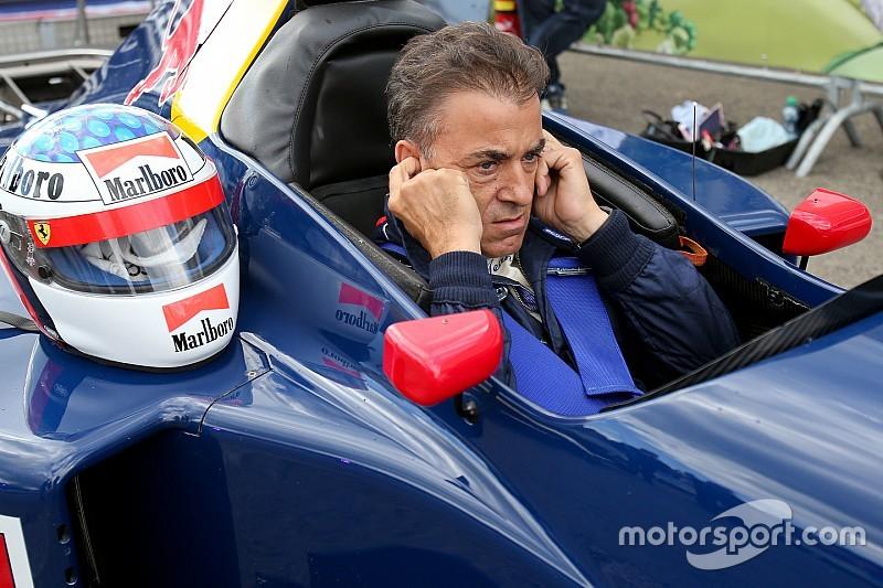 """Alesi: """"Nessuna chance di podio per Renault"""""""