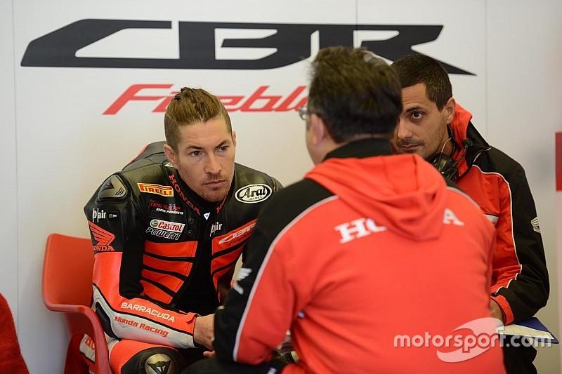 Nicky Hayden veut terminer sa carrière chez Honda