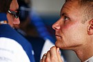 """Bottas vê Williams como """"time vencedor"""" capaz de ser campeão"""