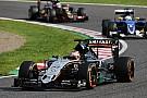 Force India verwacht het in 2016 zwaarder te krijgen