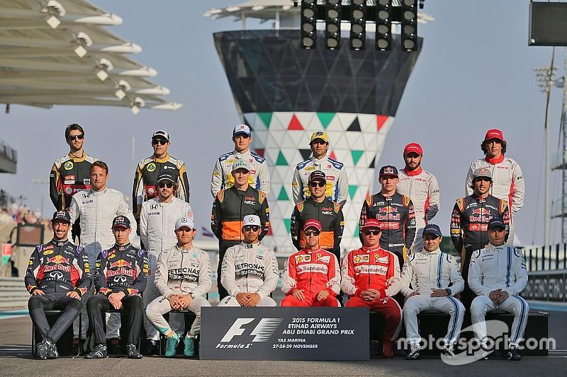 Pourquoi la F1 est épargnée par les scandales de dopage
