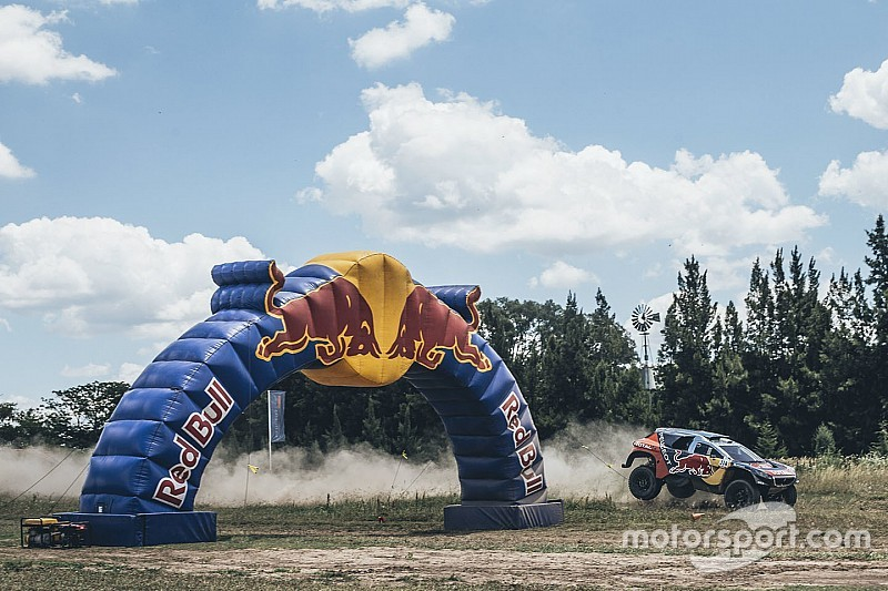 Classements - Barreda pénalisé en moto, Loeb mène chez les autos