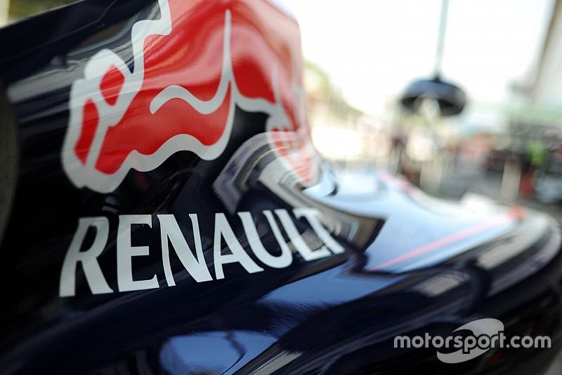 """Las reglas de motor en F1 """"no son aptas para el propósito"""", dice Renault"""
