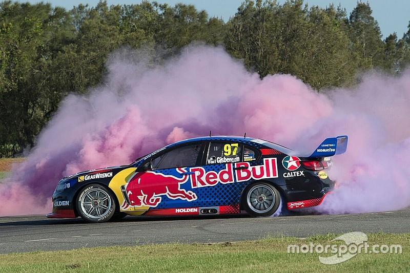 Triple-Eight präsentiert neue Red-Bull-Lackierung