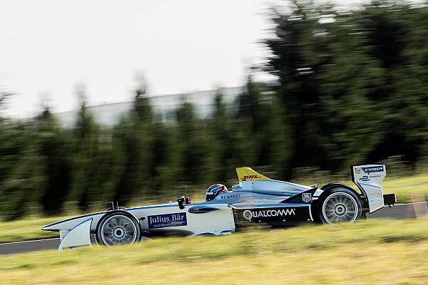 Formula E F.E: 25 per cento di potenza in più, ma in tre anni...