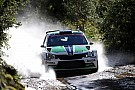 Skoda Motorsport presenta il team per il WRC2 2016