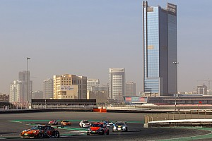 Endurance Preview Plenty of novelties and capacity grid for 24H Dubai