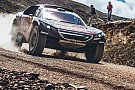 Dakar auto's: Sainz wint, maar Loeb herovert koppositie