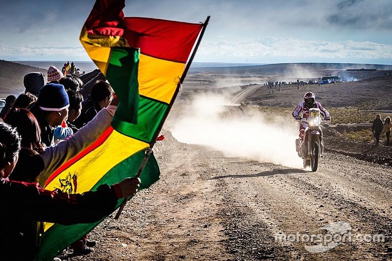 Les pays d'Amérique du Sud veulent s'allier pour conserver le Dakar