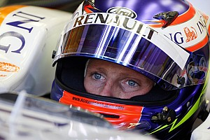 Formule 1 Actualités Grosjean - À 23 ans, je n'étais pas prêt pour la Formule 1
