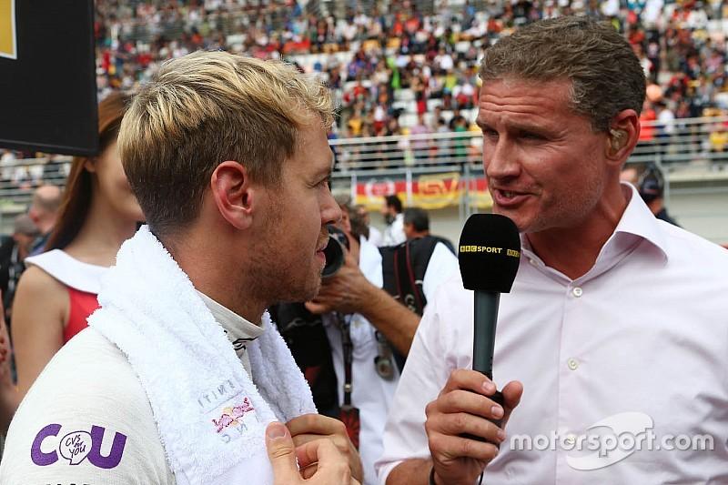 Coulthard mantém posto de comentarista de F1 em novo canal