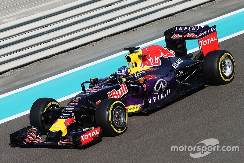 """Horner: More to Red Bull engine saga than """"meets the eye"""""""