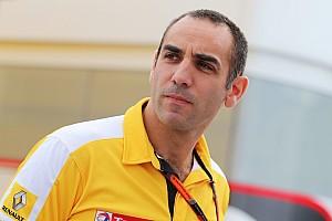 Formula 1 Rumor Abiteboul e Vasseur a Caracas per
