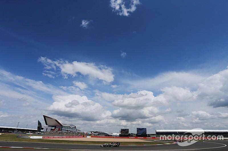 Silverstone busca entrada libre al público en pruebas de F1