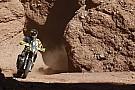 Dakar Bikes, Stage 10: Svitko bags maiden win, Price still leads