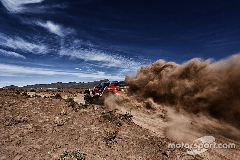 Analysis: The fight between Peugeot and Mini is far from over