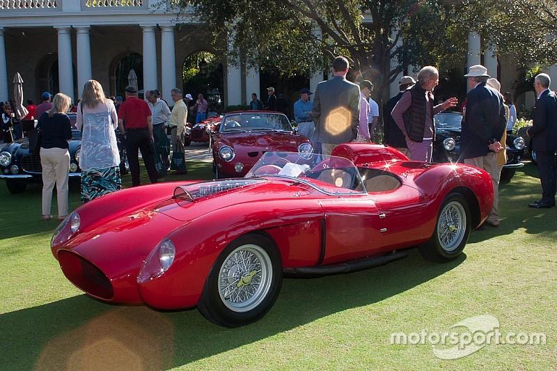 Ein Ferrari von 1957: Das teuerste Auto aller Zeiten?