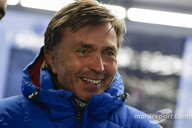 Jost Capito rejoint McLaren Racing