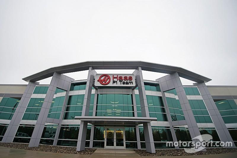 Pérez dice que Haas podría ser fuerte contendiente