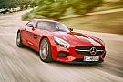 Mercedes bevestigt AMG GT met meer pk's en betere aerodynamica