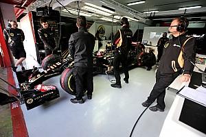 Formule 1 Actualités Renault F1 ouvre plus de 40 offres d'emploi!