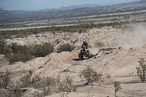 Dakar Stage report Dakar Quads, Stage 12: Marcos Patronelli quickest, restores lead