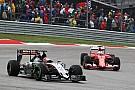 Хюлькенберг считает, что мечты о Ferrari вредны
