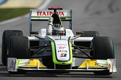 Diaporama - Jenson Button, 36 ans et 16 saisons de F1