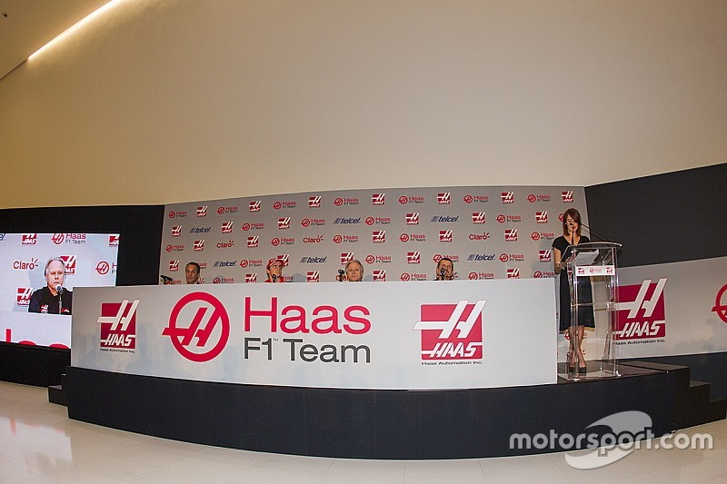 """Perez: """"Mi aspetto un team Haas competitivo"""""""