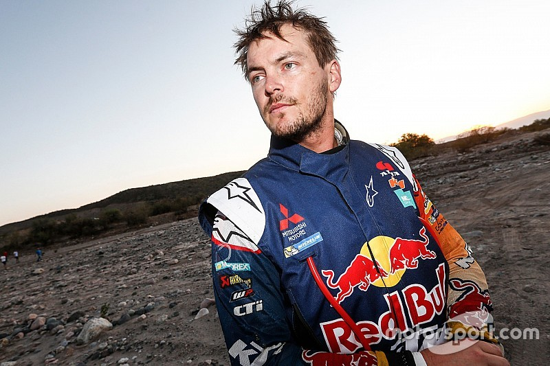 """""""No esperaba ganar el Dakar en mi segundo año"""": Price"""