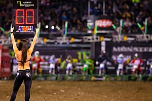 Supercross Ultime notizie San Diego ospita il secondo round del Supercross