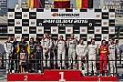 Belgian Audi Club Team WRT wins 24H Dubai
