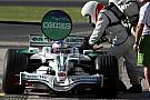 """Williams diz que reabastecimento """"não condiz com F1 atual"""""""